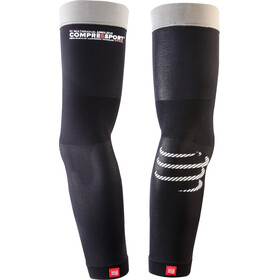 Compressport ProRacing Calentadores, black